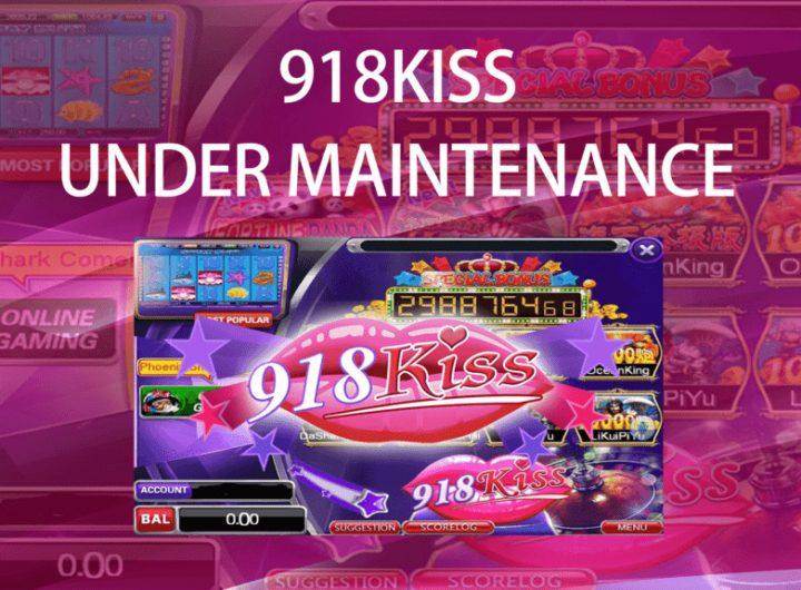 kiss918